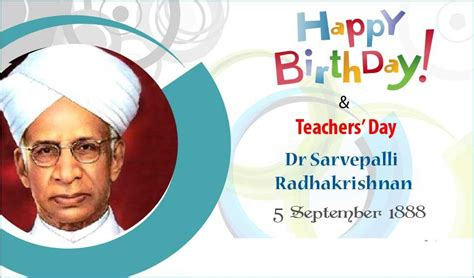 india teachers day dr sarvepalli radhakrishnan bharat ratna vice