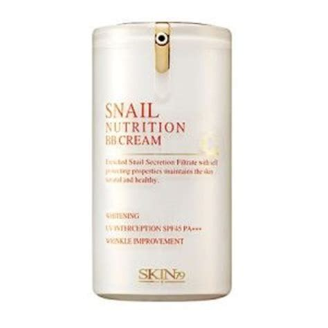 Skin79 Snail Nutrition Bb skin79 snail nutrition bb spf45 pa reviews photos ingredients makeupalley