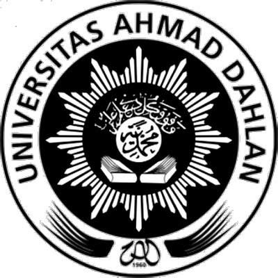 logo uad universitas ahmad dahlan yogyakarta psikolif