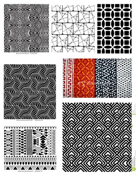 geometric pattern inspiration washingtoncuts