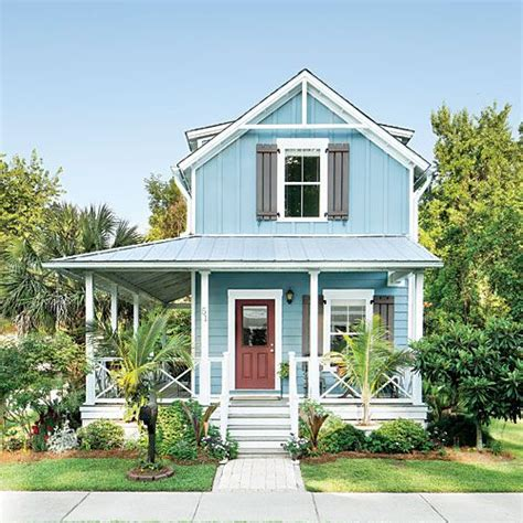The Successful Wharf Street Project In Bluffton South South Carolina Cottages