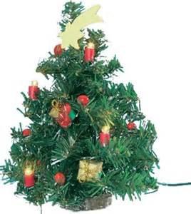 kleiner weihnachtsbaum mit beleuchtung kahlert licht weihnachtsbaum mit 4 birnchen ab 12 38