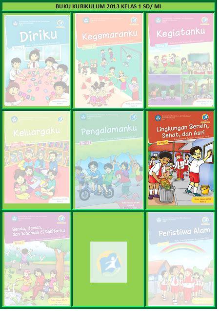 Buku Kerja Tematik Pengetahuan Alam Untuk Sekolah Dasar Kelas 2a 1 buku k13 sd