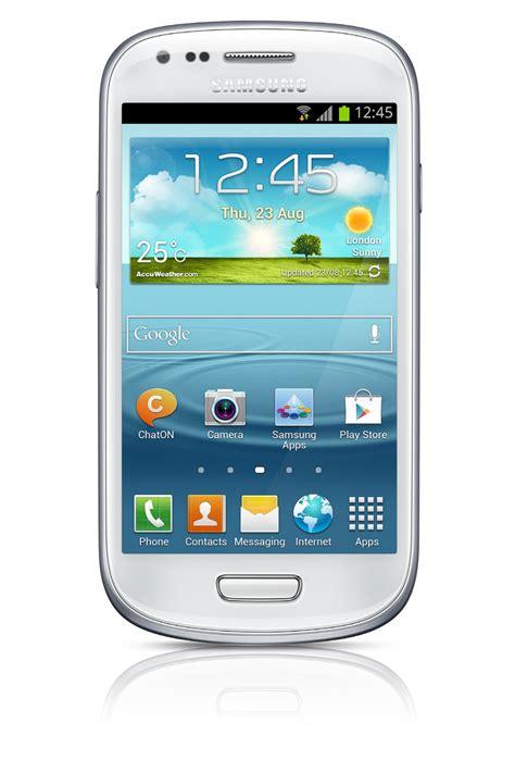 samsung galaxy s iii mini gt i8190 specs and price