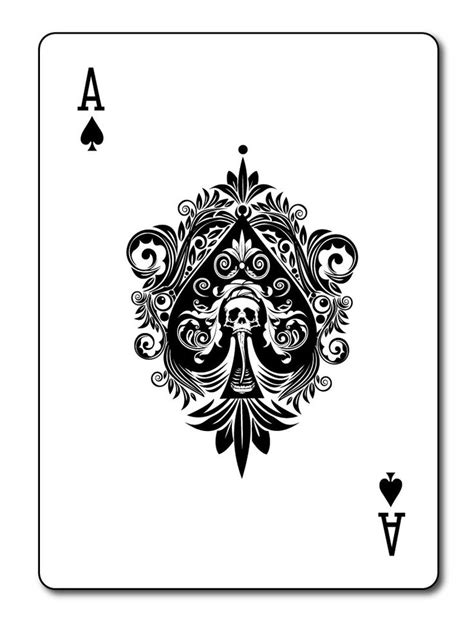 free ace of spades download free clip art free clip art