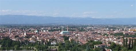 time vicenza vicenza tourist and travel guide from italy heaven