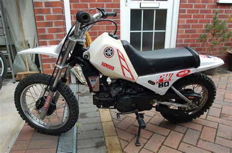 wee motocross gear yamaha pw80 kids dirt bike motocross like ktm honda suzuki