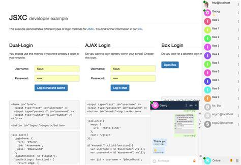 sam layout min js web chatting angularjs websocket openfire vs