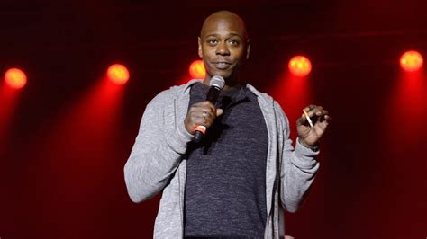 Dave Chappelle Your by Dave Chappelle