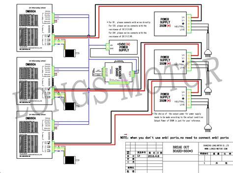 Cnc Shield Wiring Diagram