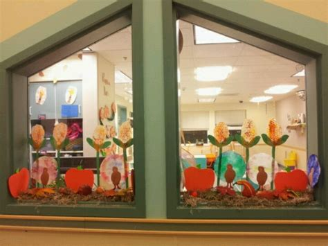 Preschool Window Decoration by Pin By Julie Schaeper Bonar On Fall Classroom Decorations