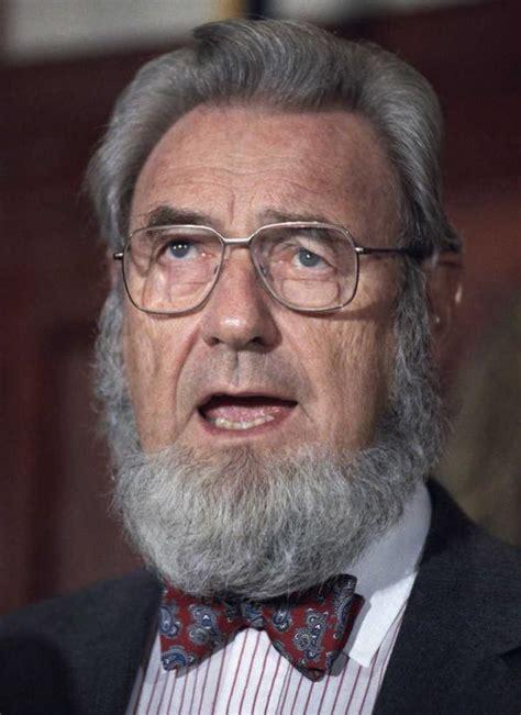 Former Surgeon General C Everett Koop Dies In New