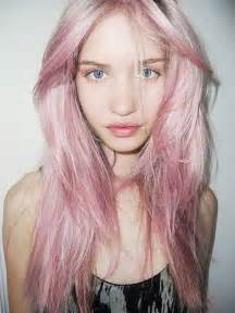 light pink hair color 14 light pastel pink hairstyles color inspiration