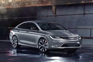 Chrysler 200 S 2016 Chrysler 200 Vin 1c3cccab2gn106974 Autodetective