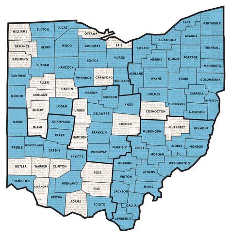 In Ohio ohio s digitized newspapers