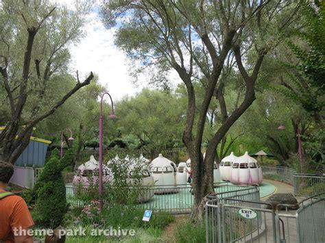 theme park archive gilroy gardens