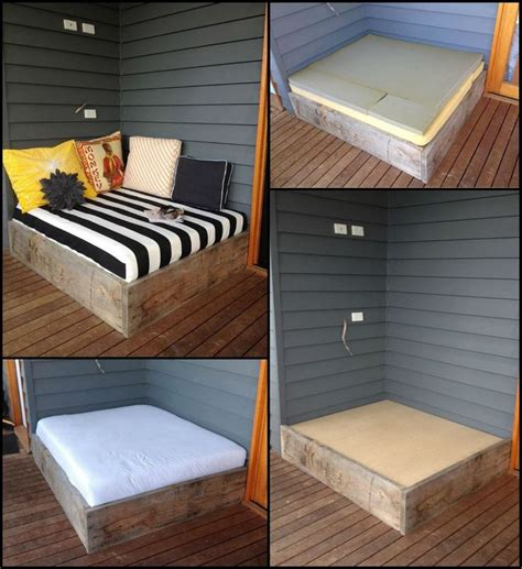make your own daybed build your own day bed from scratch http