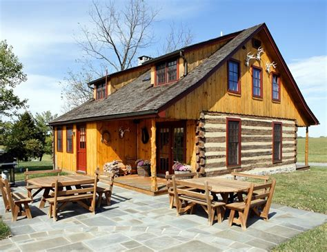 Yellow Top Cabins by 15 Beautiful Cabins Page 3 Of 3