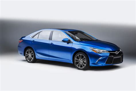 Toyota Chicagoland 2016 Toyota Camry Corolla And Refreshed Toyota Avalon To
