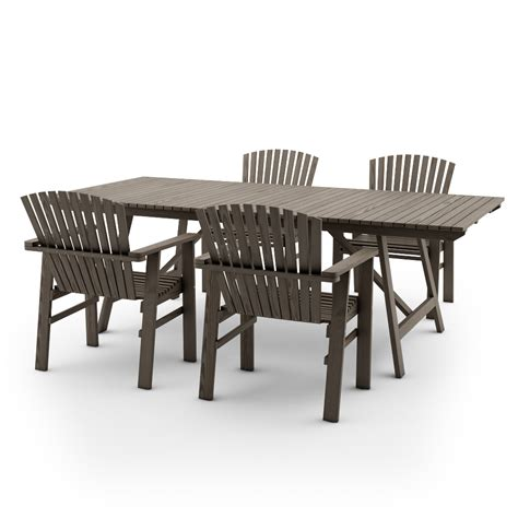 how ikea changed to 3d rendering for their furniture catalog free 3d models ikea sundero outdoor furniture series