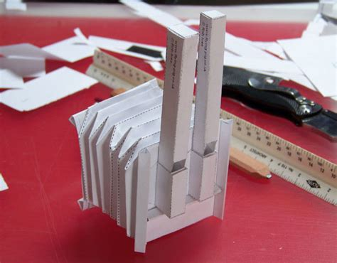 How To Make Paper Trains - folding paper can be didn t you hear