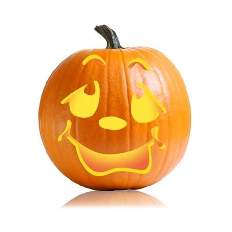 Happy Pumpkin Template by Happy O Lantern Template Site About Template