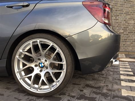 Bmw 1er Alternative by Alternative Endrohr 116i Bmw 1er 2er Forum Community