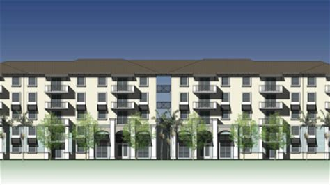 developer proposes 120 apartments in west palm