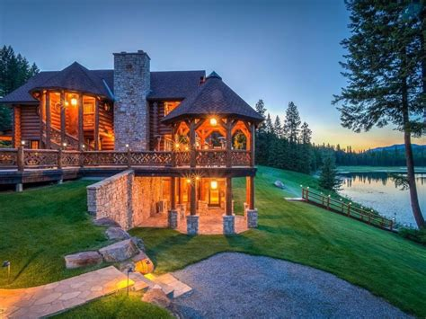 colorado log homes aspen 519124 171 gallery of homes 9 enormous log cabin mansions for sale business insider