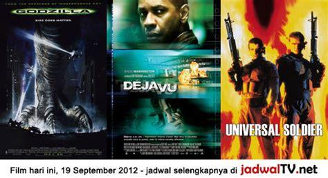 mariya nishiuchi film dan acara tv jadwal film dan sepakbola 19 september 2012 jadwal tv