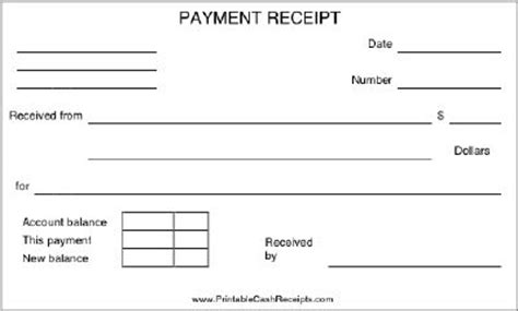 printable receipt with balance due to be carpets and cars on pinterest