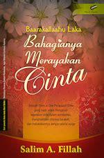 Buku Bahagianya Merayakan Cinta Salim A Fillah free ebook jalan cinta para pejuang