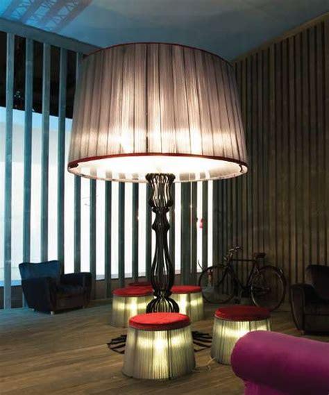 oversized lshade furnishing ital