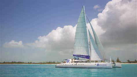 g adventures catamaran cuba sailing cuba south coast explorer in cuba central