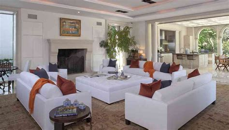 Inside Celebrity Homes | see inside the staging of celebrity homes