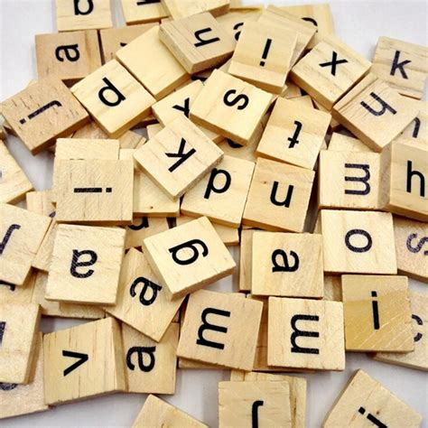 wooden scrabble letter tiles buy wholesale scrabble tiles from china scrabble