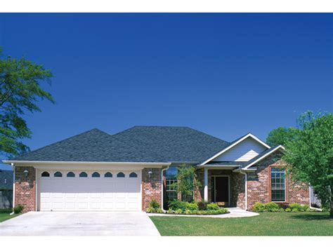 house plans with hip roof house plans ranch hip roof stucco eplans ranch house plan