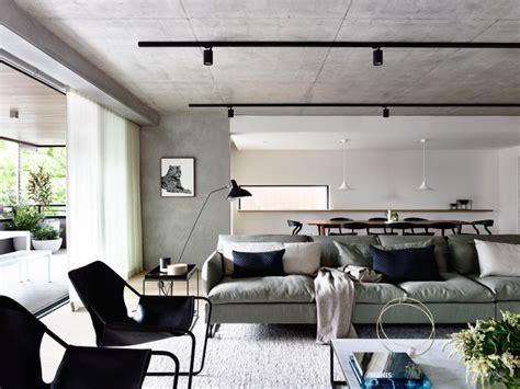 The Living Room Australia Australian Interior Design Awards 2015 Scandinavian Living