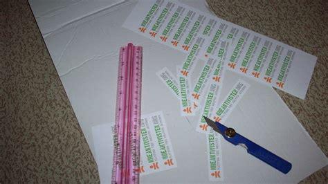 Sticker Selber Machen Diy by Do It Yourself Sticker Selber Machen Kreaktivisten Org