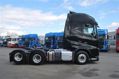 volvo fh16 750 volvo fh16 750 rear lift moody international scania