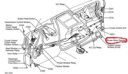 kia sorento blower motor resistor location kia sorento blower resistor location get free image about wiring diagram