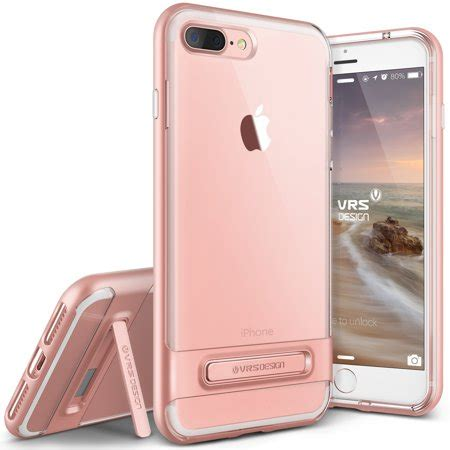 vrs design bumper for apple iphone 7 plus walmart
