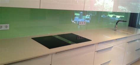 spritzschutz küche nach maß glas r 252 ckwand k 252 che