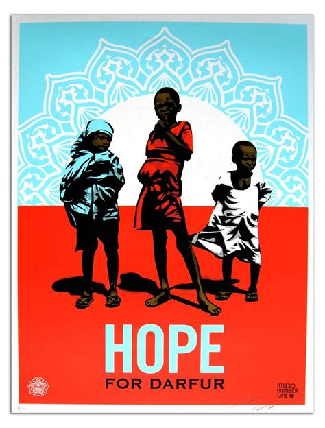 Band For Darfur by 447 Best Images About Design 215 Obey Shepard Fairey