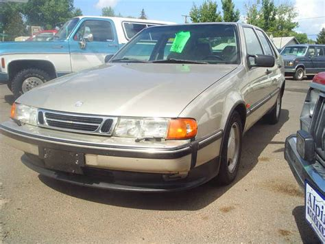 manual cars for sale 1996 saab 9000 auto manual 1996 saab 9000 cs at alpine motors