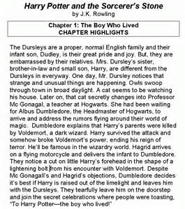 Book Report Ideas For Harry Potter by Harry Potter And The Sorcerer S Aphasia Center Of California Aphasia Center Of California