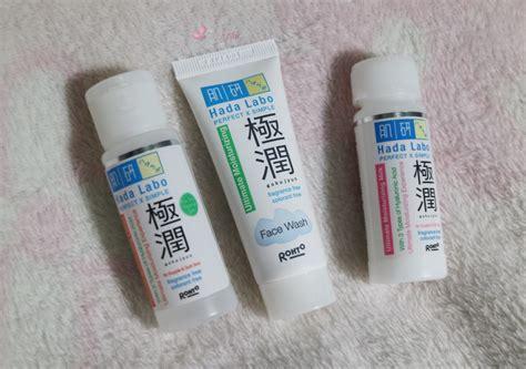 Olay Untuk Kulit Kering 3 cara merawat kulit kering dengan hada labo