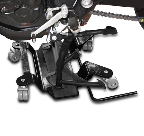 Motorrad Rangierhilfe Hauptst Nder by Motorrad Hauptst 228 Nder Rangierhilfe F 252 R Yamaha Xt 125 R