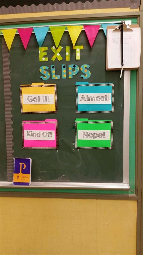 classroom layout strategies 25 best ideas about exit tickets on pinterest classroom