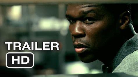 50 cent film freelancers official trailer 1 2012 robert deniro 50